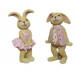 Conejos 11 cm