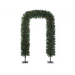 Arco con ramas de Abeto 240cm