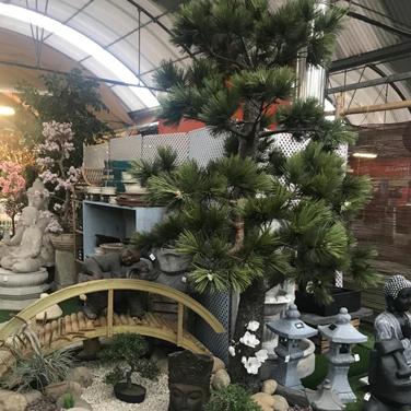 Bonsai artificial 3 m de altura