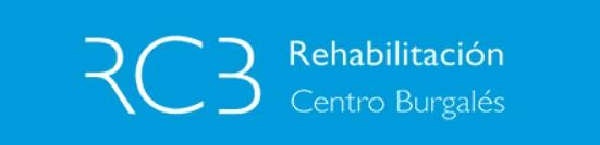 Logo Rehabilitación centro burgalés