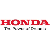 Honda maquinaria logo