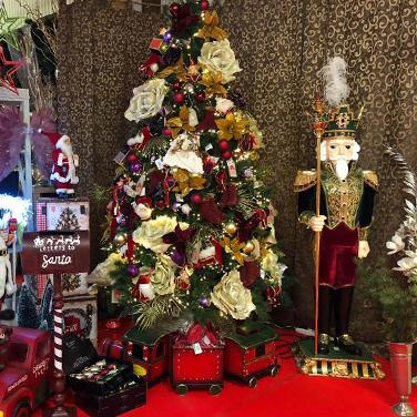 Navidad cascanueces